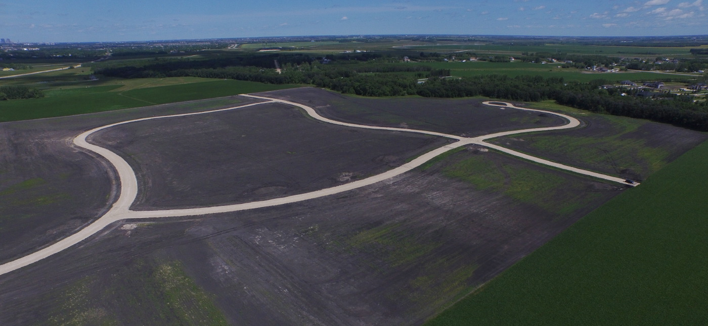 Aerial Photos The Grande At Pointe